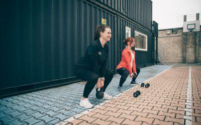 Pre und Post Workout Snacks – Darauf solltest du achten