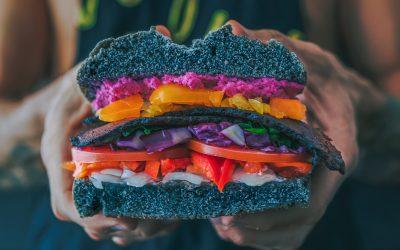 Wie du dich gesund vegan ernährst