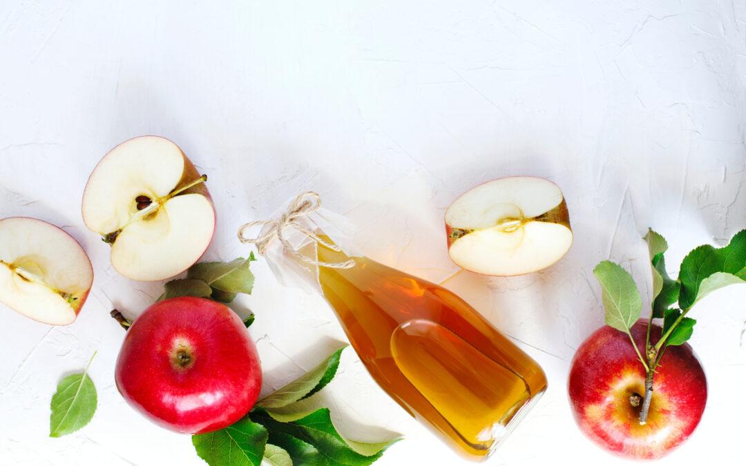 Wie gesund ist Apfelessig wirklich?