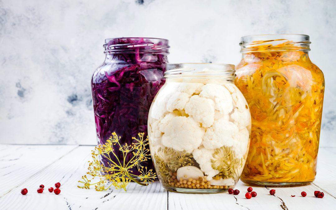 Probiotika und Präbiotika – 10 Tipps für eine natürliche Darm Balance