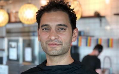 21 – Der Einfluss von Ernährung auf die Regeneration – Interview mit Dr. Pouria Taheri