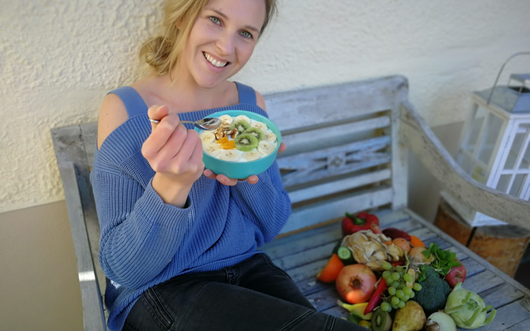 20 – Die Ups & Downs auf dem Weg der Heilung – Interview mit Sara