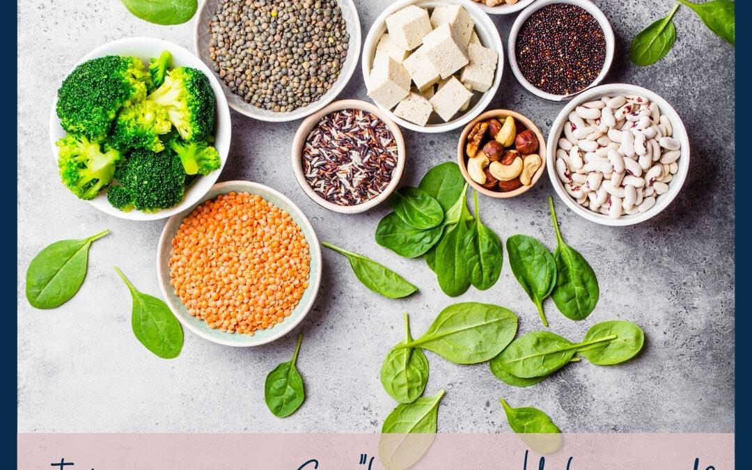 28 – Ist eine vegane Ernährung wirklich gesund?