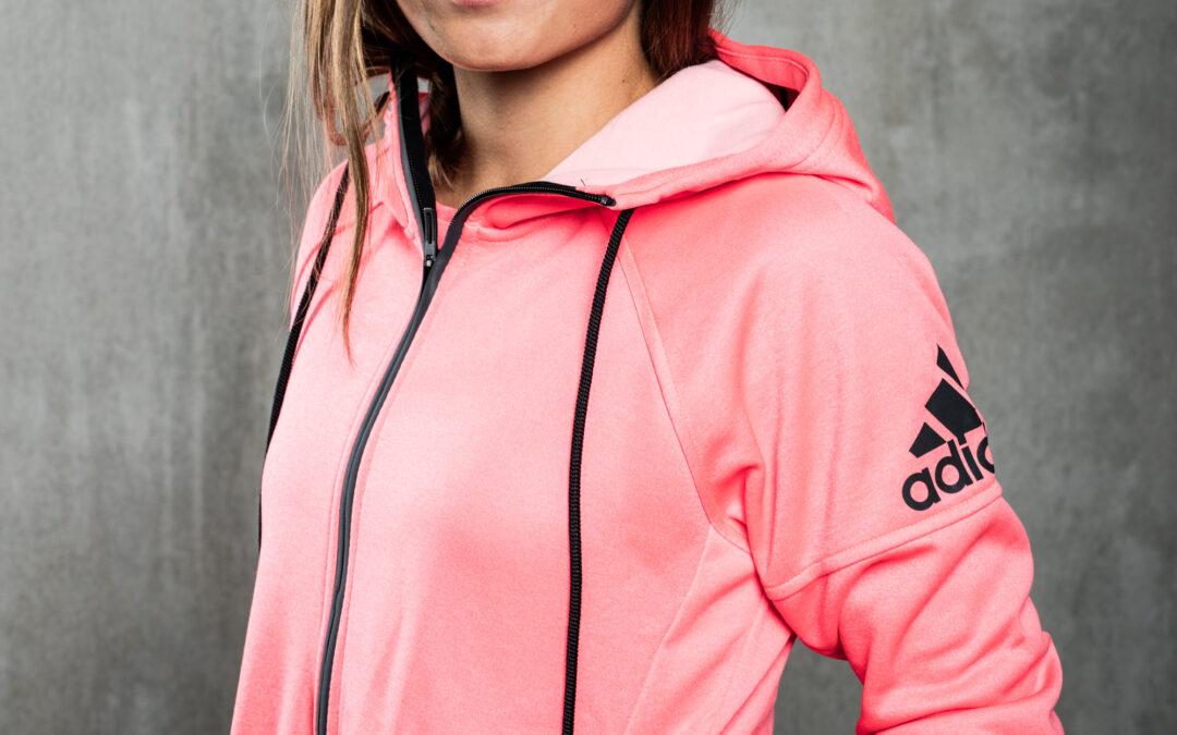 30 – Interview mit 400 m Sprinterin Ruth Spelmeyer
