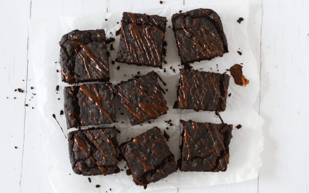 Brownies for the Win
