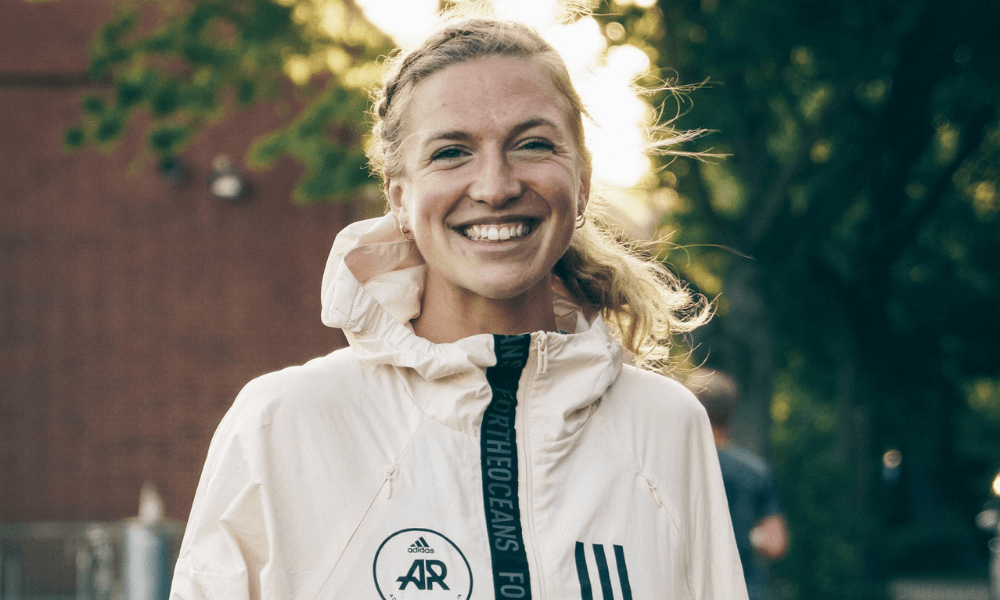 31 Körperakzeptanz – Interview mit Mindset Coach Mari