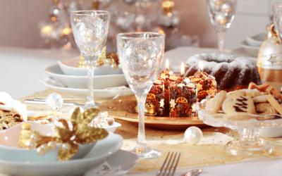 10 Tipps für ein Weihnachten ohne Verdauungsprobleme
