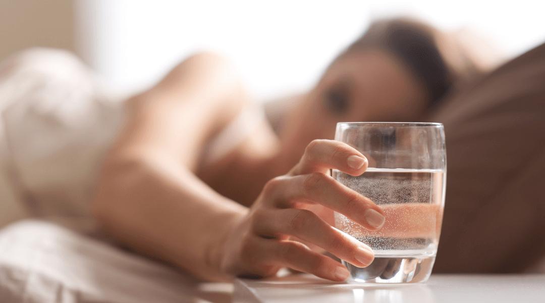36 – Welches Wasser ist gesund?
