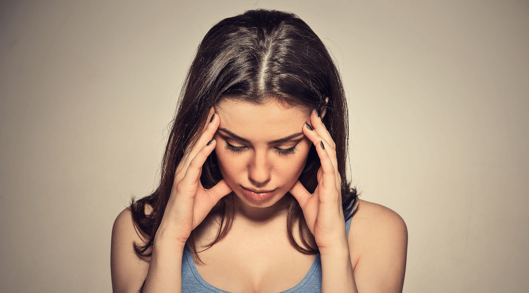 41 – Die Auswirkungen von Stress auf unseren Körper