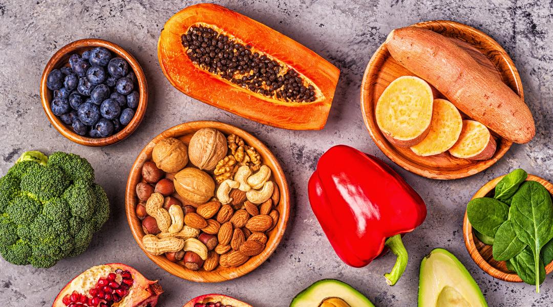 42 – Anti-entzündliche Ernährung